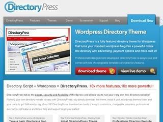 DirectoryPress