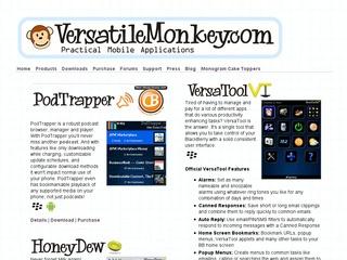 VersatileMonkey.com